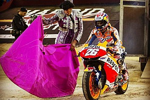 MotoGP Special feature GALERI: Liburan para pembalap MotoGP