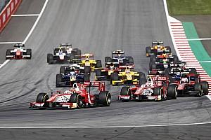 FIA F2 Noticias de última hora La F2 cobra más relevancia para la superlicencia