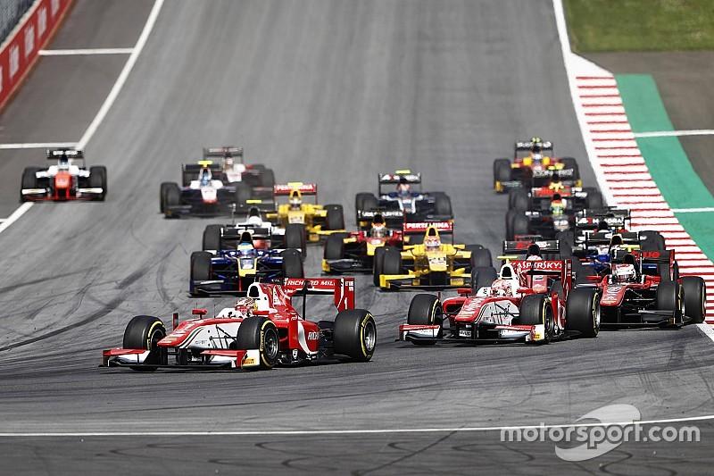 Neues Superlizenz-System: FIA macht Formel 2 (fast) zur Pflicht