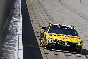 NASCAR Cup Reporte de prácticas Daniel Suárez segundo en la primera práctica en Chicago