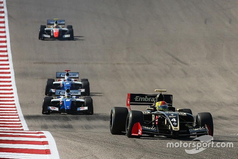 Formula V8 3.5 reveals post-season test days in Bahrain
