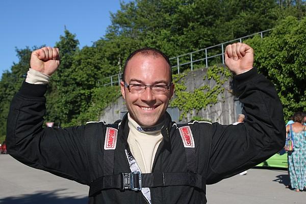 Slalom svizzera Gara Slalom Chamblon: Philip Egli lascia le briciole a Maurer!
