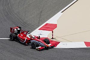 FIA Fórmula 2 Crónica de Clasificación Leclerc tomó la pole position