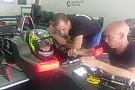 Other open wheel Keanon Santoso siap jajal mobil Formula Masters