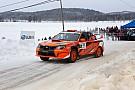 WRC Канада попросилась в WRC