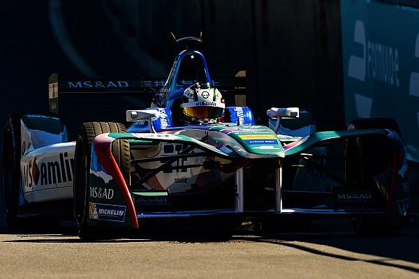 Andretti confirma a Felix da Costa para 2017-2018