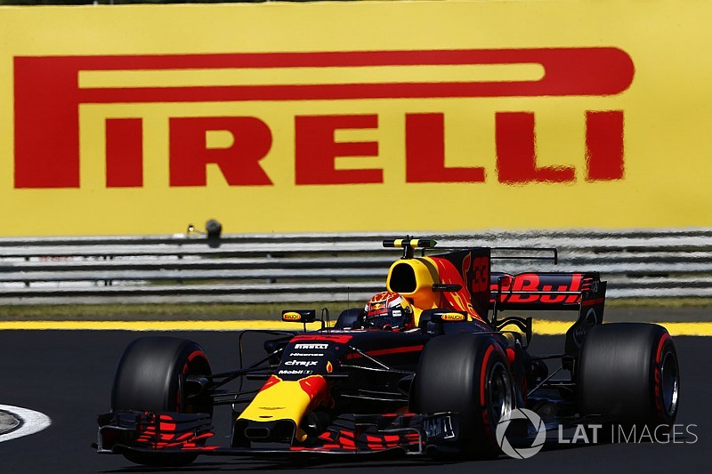 Verstappen hoping heat will hurt rivals more