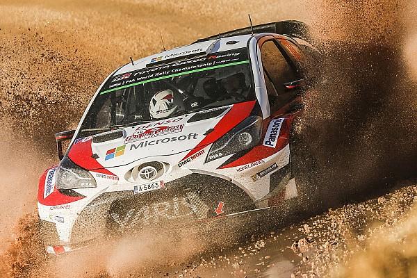 Angry Latvala prepared to break WRC radio rules