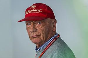 Formel 1 News Formel 1 2018: Niki Lauda hört als RTL-Formel-1-Experte auf