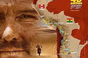 Dakar Ultime notizie Dakar 2018: ecco le caratteristiche del percorso tappa per tappa
