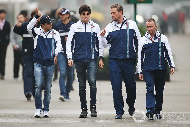 Williams-Cockpitpoker: Paddy Lowe dementiert Spannungen mit Felipe Massa