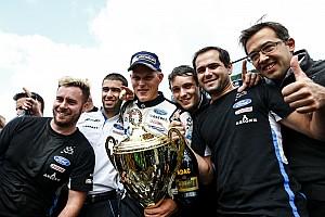 WRC 速報ニュース 【WRC】今季2勝目のタナク「タイトル争いは終わっていない!」