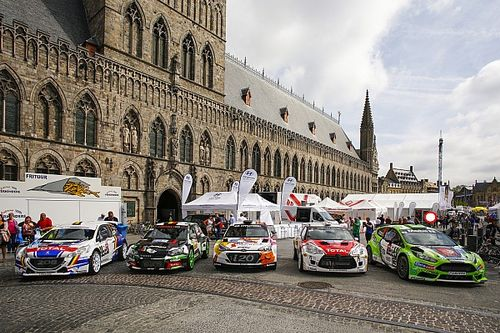 """Ypres Rally """"proven"""" to be future WRC event"""