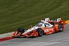 IndyCar Newgarden lidera un dominio de Penske en Road America