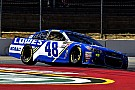 NASCAR Cup Jimmie Johnson wins Stage 2 at Sonoma as contenders find trouble