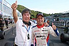 【SF】岡山レース2:残り9周のスプリント、守りきった関口が逆転優勝