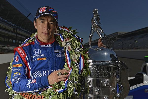 Сато выразил надежду на приход новых японских гонщиков в IndyCar
