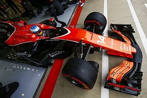 F1 Noticias de última hora Honda introdujo mejoras de confiabilidad en Silverstone