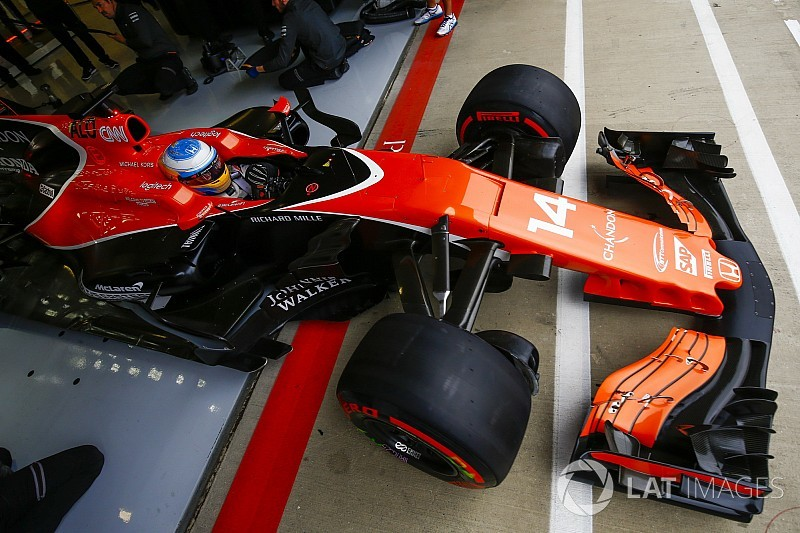 Honda sengaja ambil penalti untuk bantu peluang Alonso di Hongaria