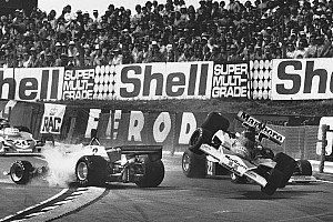 Formula 1 Special feature On this day: James Hunt's British GP win that never was