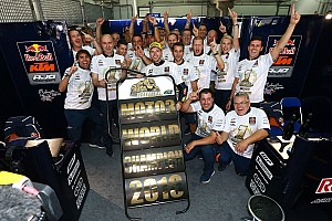 Alle Moto3-Weltmeister seit 2012