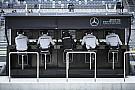 FIA переглянула обмеження на радіопереговори