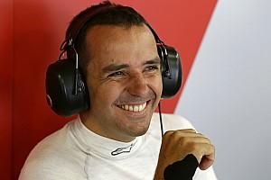 Blancpain Endurance Actualités Tréluyer heureux de sa nouvelle vie en GT