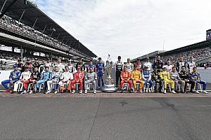 IndyCar Портрет