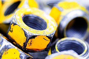 NASCAR Cup Breaking news Following CGR crew chief suspension, Ganassi calls lug nut policy