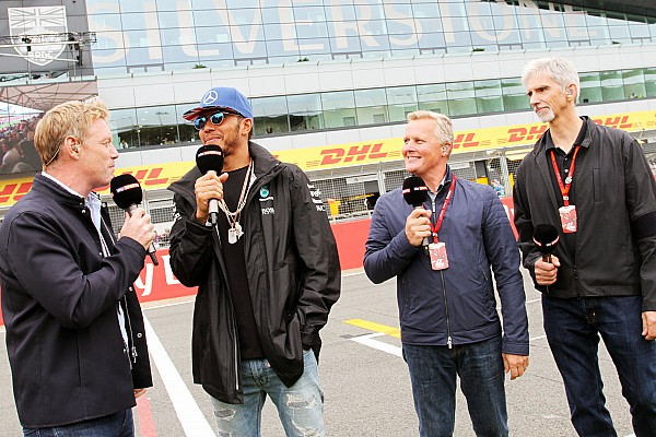 Formula 1 Breaking news Liberty unwilling to abandon F1 pay TV push