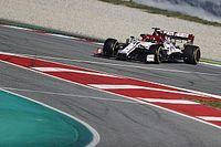 Live: Follow Spanish Grand Prix practice as it happens
