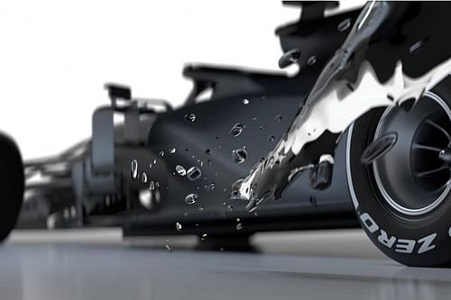 Video: Presentazione Alpha Tauri F1 2020