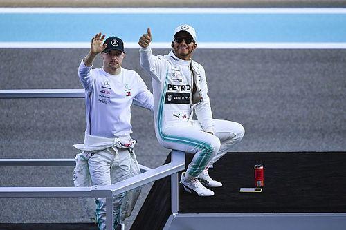 Bahis şirketlerine göre 2020 sezonunun favorisi Hamilton