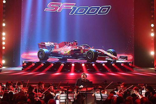 Formel-1-Autos 2020: Die neuen Boliden in der Übersicht