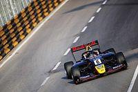 Macau F3: Sıralama yarışını Vips kazandı