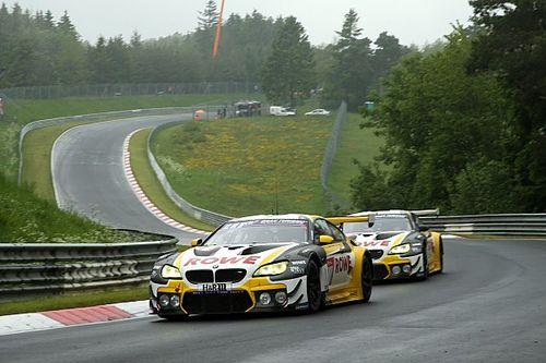 LIVE: De 24 uur van de Nürburgring
