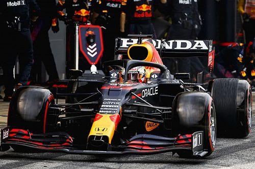 Red Bull poczeka na silnikowy sukces