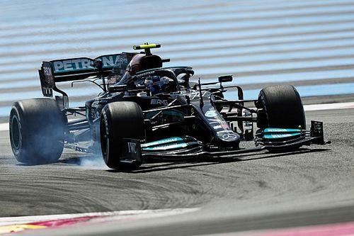 Mercedes insegue, ma è messa meglio di quanto sembri