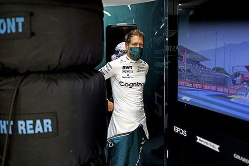 "Vettel: ""Puan serisini Avusturya'da devam ettirmeliyiz"""