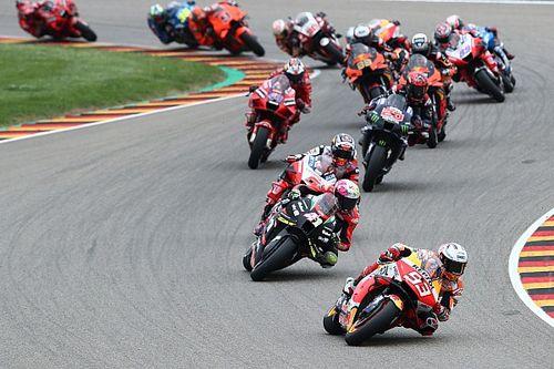 Estado del campeonato de MotoGP tras el GP de Alemania