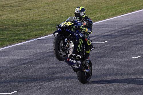 MotoGP с сентября начнет пускать зрителей на трибуны
