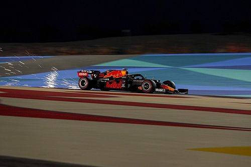 """Verstappen: """"A ver si alguien nos sigue a los Mercedes y a mí"""""""