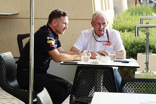 """تحذير ريد بُل النهائي حيال تجميد تطوير محركات 2022 للفورمولا واحد """"ليس ابتزازاً"""""""