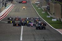 F1: Band garante todos os 23 GPs ao vivo, pódio e classificação da primeira etapa na TV aberta