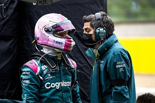 Schumacher Vettelről, Perezől és Ricciardóról: Korábban nem volt ilyen türelem felénk...