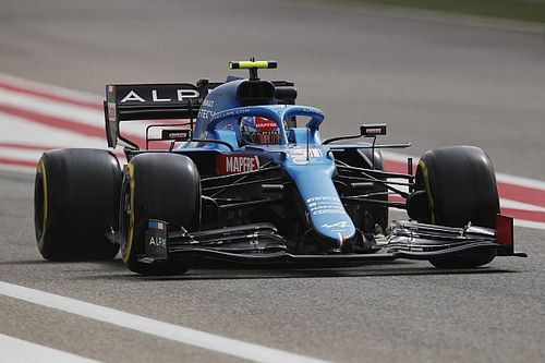 "Renault committed to Formula 1 ""for eternity"" through Alpine"