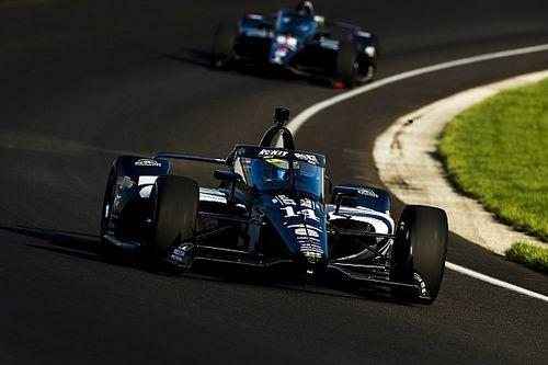 Bourdais en Daly snelsten op eerste testdag voor Indy 500