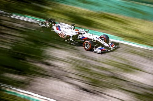 Giovinazzi critical of Mazepin not respecting qualifying etiquette