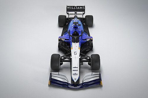 """Capito """"absolument convaincu"""" que Williams peut rebondir comme McLaren"""