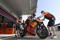 Bos KTM Akui MotoGP 2021 Jadi Musim Tersulit